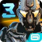 N.O.V.A. 3: Freedom Edition 1.0.1d Apk Mod Data Android
