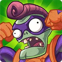 Plants vs  Zombies Heroes 1 32 11 Apk Mod + Data for Android