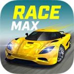 Race Max 2.2 Apk Mod Money Data Racing Game Android