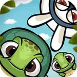 Roll Turtle 1.2 Full Apk Casual Game for Android