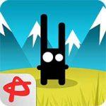 Run Rabbit Run Free Platformer Android thumb