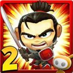 SAMURAI vs ZOMBIES DEFENSE 2 2.1.0 Apk Data for Android