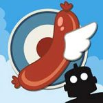 Sausage Bomber 1.1 Apk Mod for Android