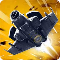 Sky Force Reloaded 1.94 APK MOD DATA Android