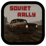 Soviet Rally 1.02 Full Apk Racing Game for Android