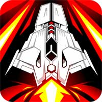 Space Warrior The Origin Android thumb
