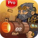 Steampunk Defense Premium Android thumb
