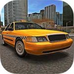 Taxi Sim 2016 1.5.0 Apk Mod Money for Android