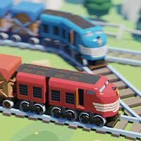 Train Conductor World Android thumb
