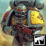 Warhammer 40,000: Space Wolf 1.2.1 Apk Data Android
