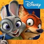 Zootopia Crime Files Android thumb