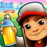 Subway Surfers 1.66.0 Apk Mod Money for Android