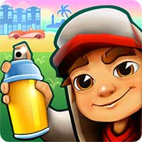 Subway Surfers android thumb