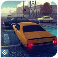 Amazing Taxi Sim 1976 Pro Android thumb