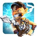 Battle Skylands 1.1.62 Apk Strategy Game for Android