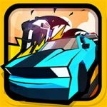 Burnout City 1.1.5 Apk Mod Money for Android