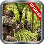Commando Adventure Shooting 4.9 Apk Mod Gold for Android