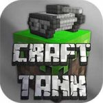 Craft Tank 2.1.8 Apk Mod for Android