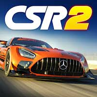CSR Racing 2 2.4.0 Apk + Mod Unlocked + Data for Android
