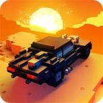 Fury Roads Survivor 2.0.1 Apk Mod Money for Android