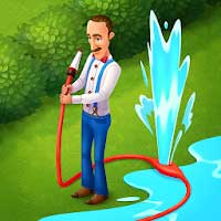 Gardenscapes – New Acres Android thumb
