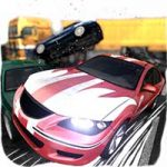 Highway Crash Derby 1.5.9 Apk Mod Money for Android