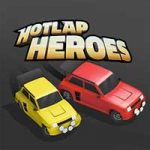 Hotlap Heroes 1.1.1 Full Apk Data for Android + Controller