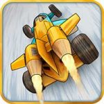 Jet Car Stunts 2 Android thumb