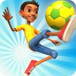 Kickerinho World 1.3.33 Apk Mod Diamond for Android