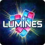 LUMINES PUZZLE & MUSIC 2.1.0 Full Apk for Android