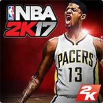 NBA 2K17 0.0.27 Apk - Mod Money - Data for Android