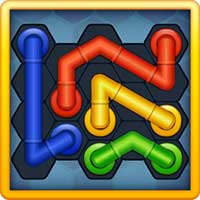 Pipe Lines : Hexa 2.5.0 Apk MOD (Hints) for Android
