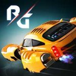Rival Gears Racing 1.1.5 Apk Mod Money, Diamond for Android