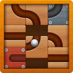 Roll the Ball – slide puzzle 1.7.1 Apk Mod Unlocked for Android