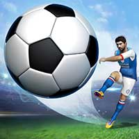 Soccer Shootout 0.8.9 Apk Online Football Game for Android