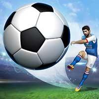 Soccer Shootout Android thumb