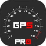 Speedometer GPS Pro Android thumb