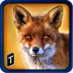 Wild Fox Adventures 2016 1.0 Apk Mod Money for Android