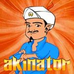 Akinator the Genie Android thumb