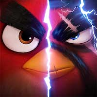 Angry Birds Evolution Android thumb
