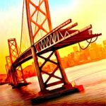 Bridge Construction Simulator 1.0.3 Apk Mod for Android