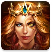 Clash of Queens Dragons Rise 2.5.5 Apk for Android