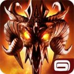 Dungeon Hunter 4 2.0.0f Apk Mod Anti Ban Diamond Data Android