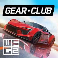 Gear.Club Android thumb