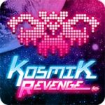 Kosmik Revenge 1.5.2 Full Apk Data for Android