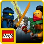 LEGO Ninjago Skybound Android thumb