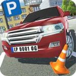Luxury Parking 2.2 Apk Mod Unlocked for Android