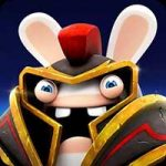 Rabbids Heroes 1.1.0 Apk Data for Android