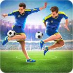 SkillTwins Football Game 1.0 Apk Mod Money for Android