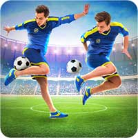 SkillTwins Football Game Android thumb